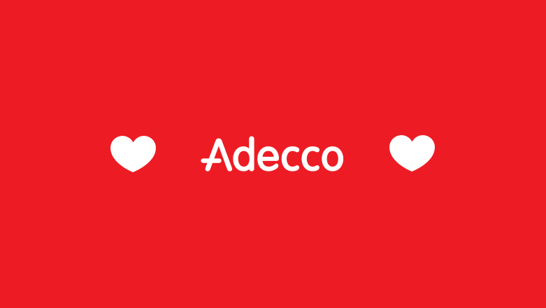 Adecco love InterviewApp